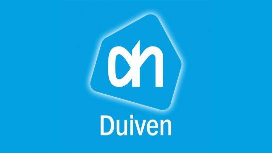 AH Duiven logo