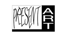 Present Art logo